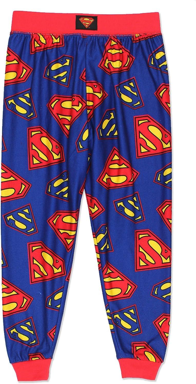 Little Kid//Big Kid Justice League Boys Fleece Pajamas manufacturer