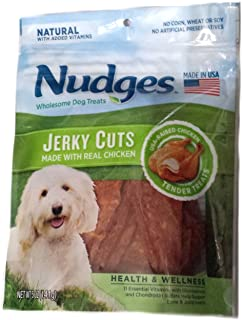 product image for Nudges Jerkey Cuts with chicken 5 ounces