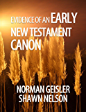 Evidence of an Early New Testament Canon