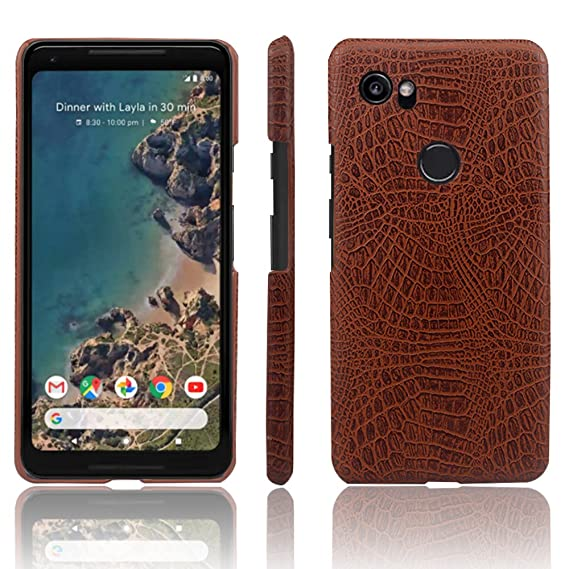 Mobile Back Cover For Google Pixel 2