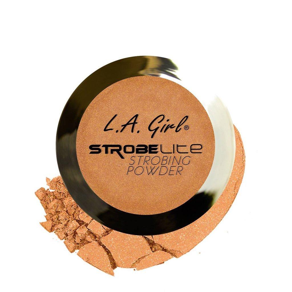 L.A.Girl Strobe Lite Strobing Powder 3 Pcs of GSP 625 80 WATT