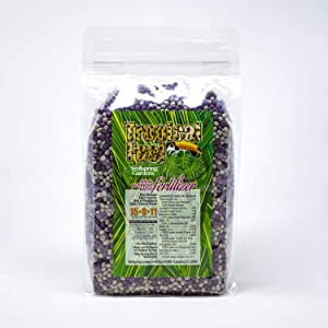Tropical Fuel Slow Release Plant Fertilizer 2 pounds