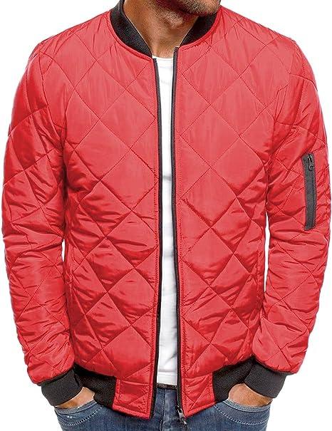[フラップカッシュ] 5カラー キルティング ジャケット お洒落 アウター 上着 ジャンバー カジュアル ファッション メンズ