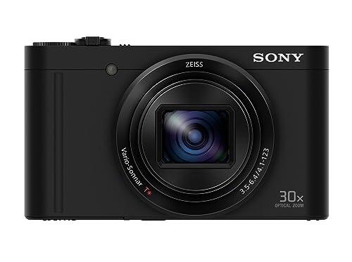 Sony DSC-WX500 – La più compatta