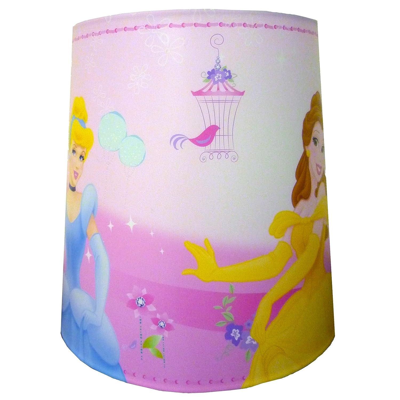 Disney princess lampshade amazon lighting mozeypictures Images