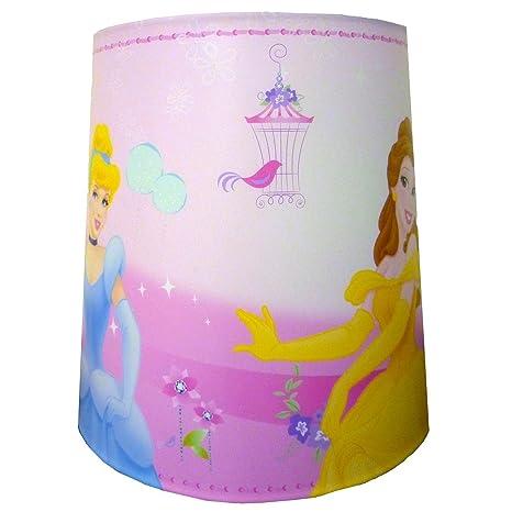 Disney Princess Lampshade