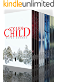 The Stolen Child Super Boxset: A Collection of Riveting Kidnapping Mysteries