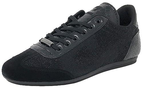 Cruyff Vanemburg CC3051183491, Zapatillas Deportivas, Mujer, Negro, 39: Amazon.es: Zapatos y complementos