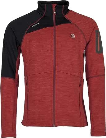 Ternua ® Sunset Peak Jacket M Chaqueta con Cremallera Hombre