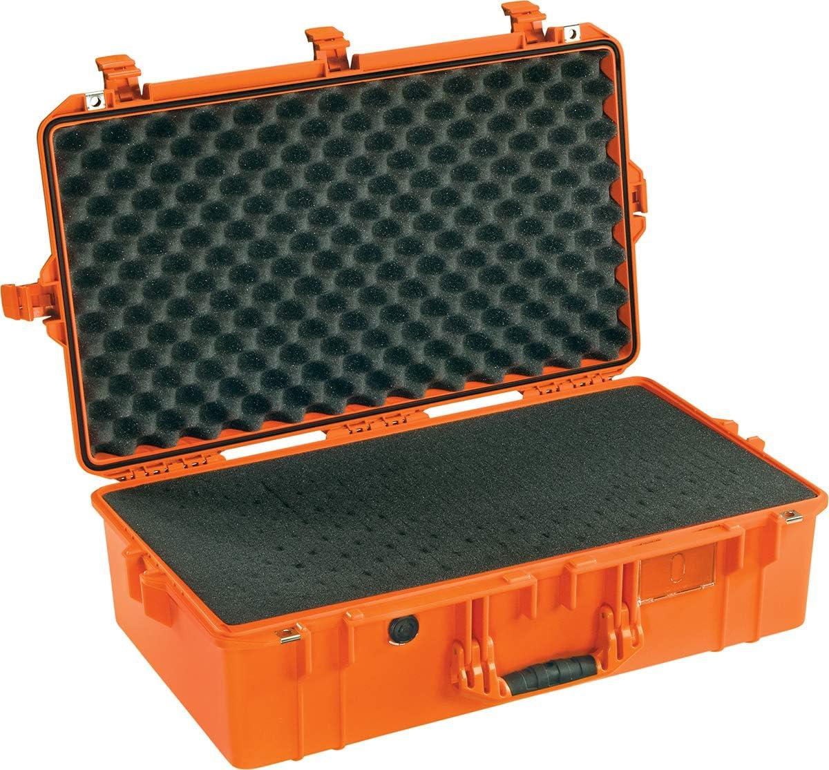 Black Pelican Air 1605 Case With Foam