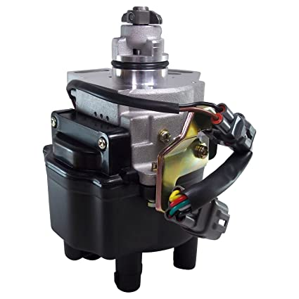Amazon ignition distributor for toyota celica st 94 95 corolla ignition distributor for toyota celica st 94 95 corolla 18l 93 94 fits ty22 fandeluxe Image collections
