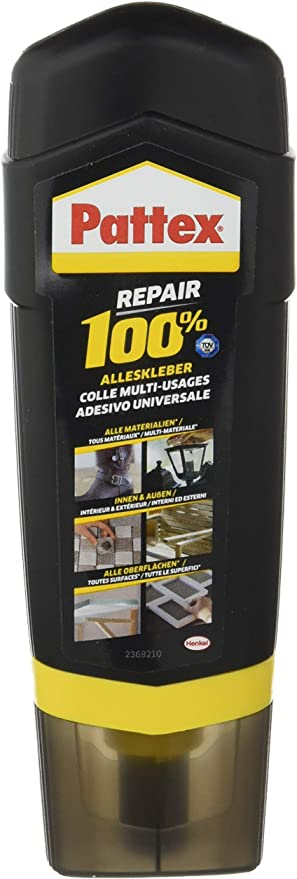 Pattex Alleskleber 100/% Repair Extreme 8 g Tube