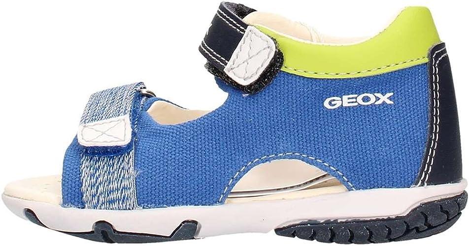 Kids/'s Geox B Sandal ELBA Boy B B82L8B  Sandals in Blue