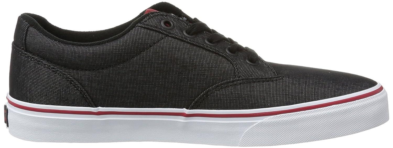 6ff90500bf77fe Amazon.com  Vans Black Winston Skate Shoes - Men  Everything Else