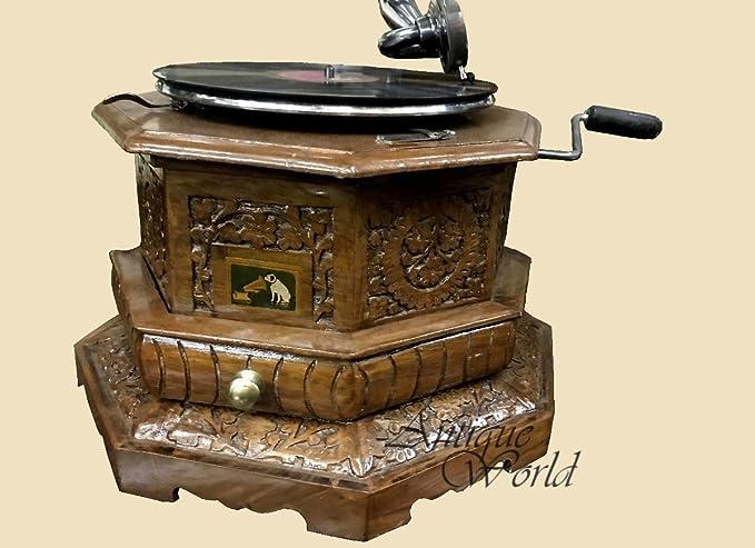 Amazon.com: Antigüedades mundo antiguo 80