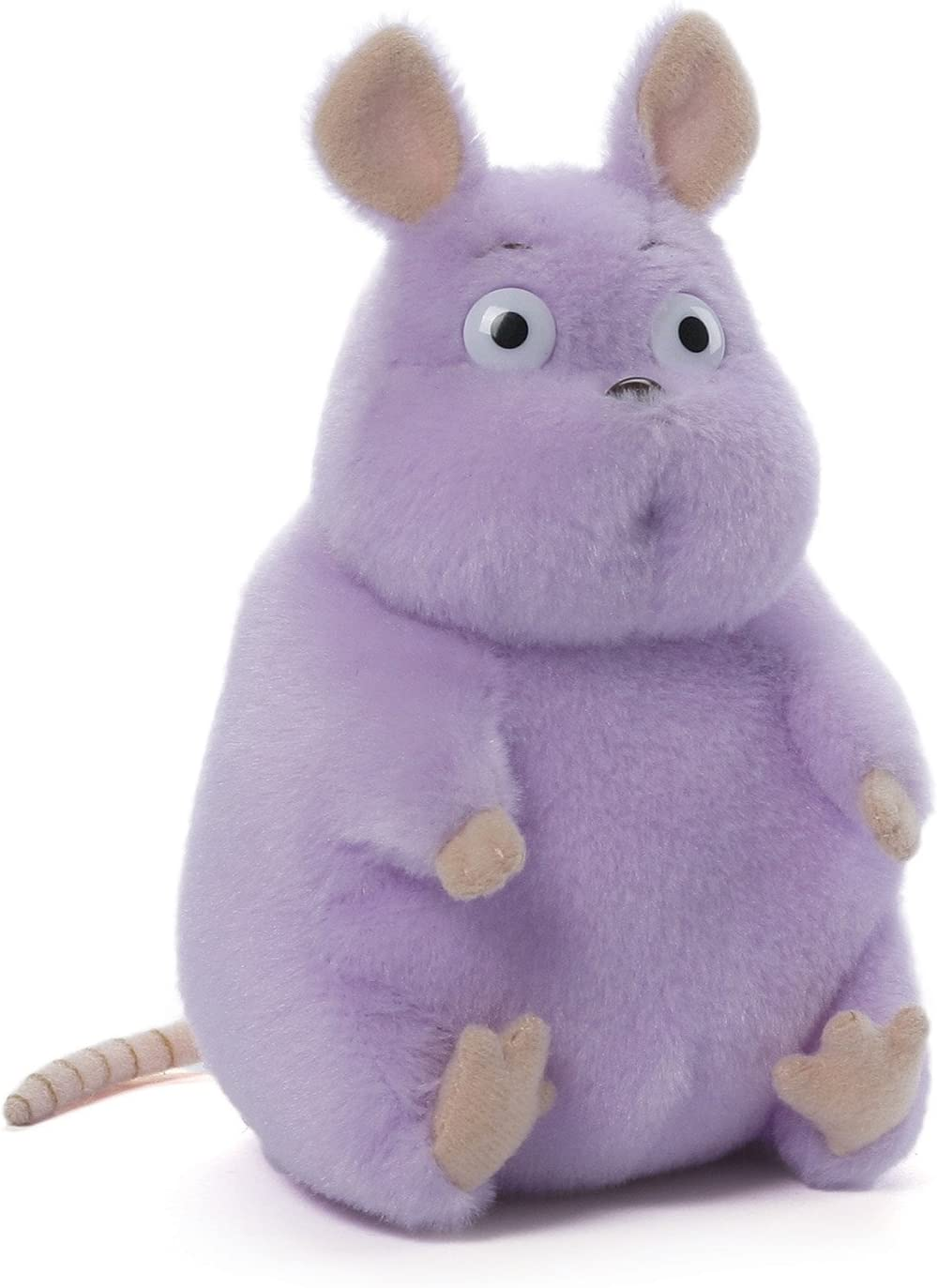 Spirited Away Boh Mouse Seated 6 Inch Gund Amazon Ca Toys Games