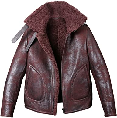 New Genuine Lambskin Leather Designer Jacket Motorcycle Biker Mens S M L XL T965