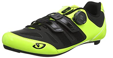 Giro Sentrie Techlace Cycling Shoes: Buy Online at Low