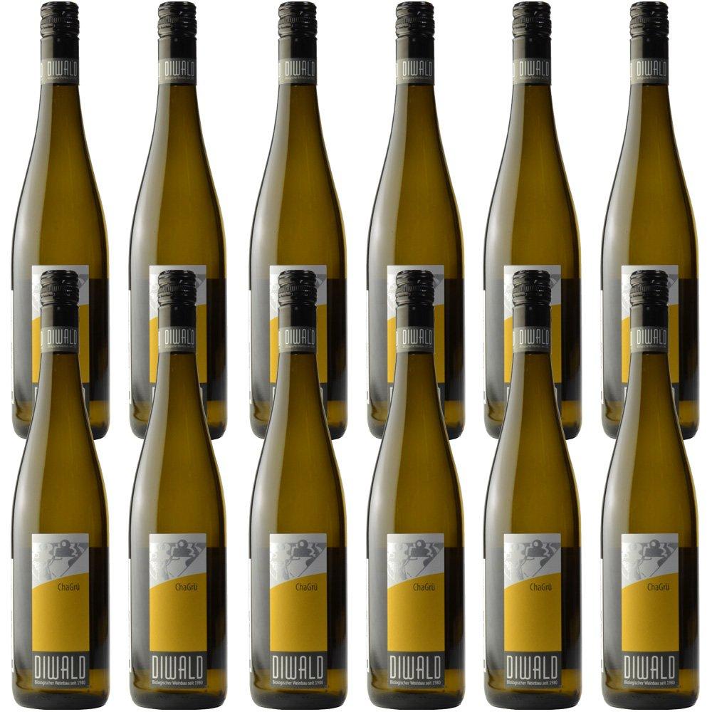 シャグリュ 白12本セット【お買い得 B075DZSPF9 ワイン】 オーガニック ワイン B075DZSPF9, アイヅバンゲマチ:a43a7e4b --- yogabeach.store