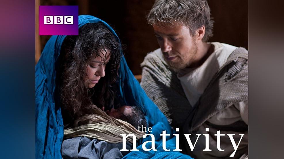 The Nativity Season 1