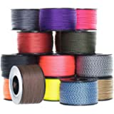 Atwood Mobile Products Nano Cord .75mm 300ft Small Spool Lightweight Braided Cord