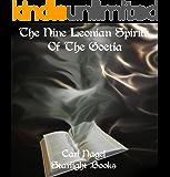 The Nine Leonian Spirits Of The Goetia