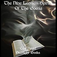 The Nine Leonian Spirits Of The Goetia (English Edition)