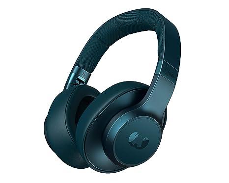 Fresh  n Rebel Clam - ANC Headphones over-ear Petrol Blue 4bc8500ec1ae
