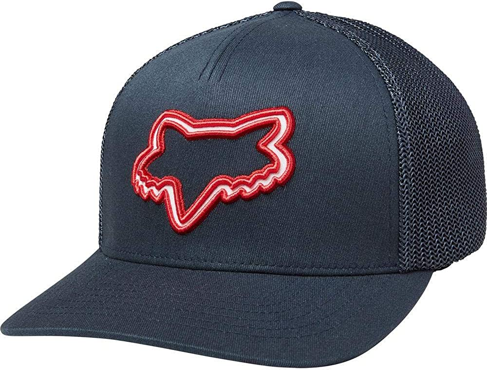 Fox Mens Paced Flexfit Hat