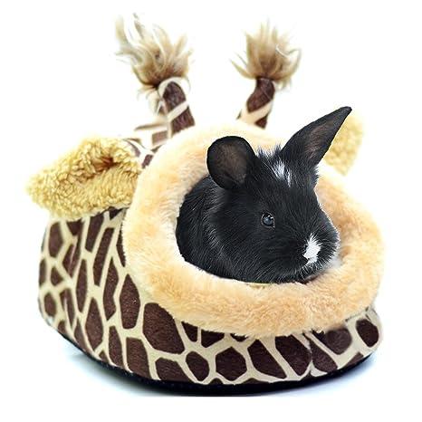 Hámster para mascota, conejo, cobaya, hámster, casita de animales ...