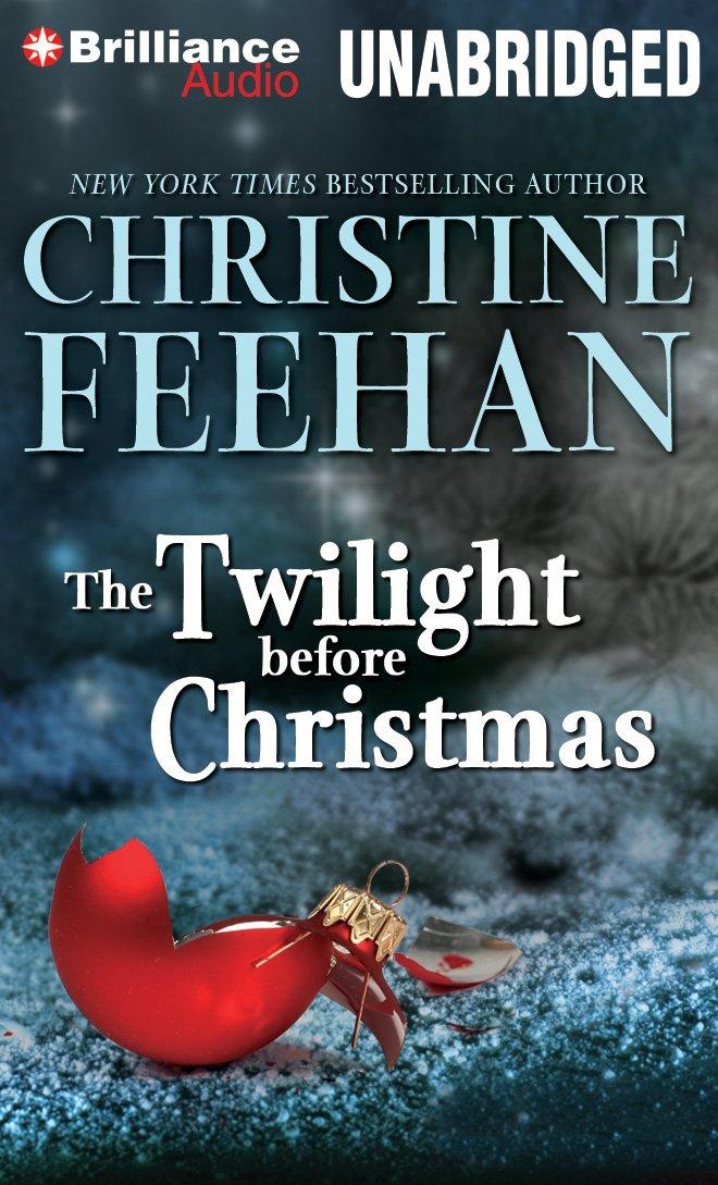 The Twilight Before Christmas ebook