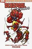 Deadpool Corps Preludio Ristampa