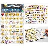 Emoji Stickers 960 of the MOST POPULAR EMOJIS