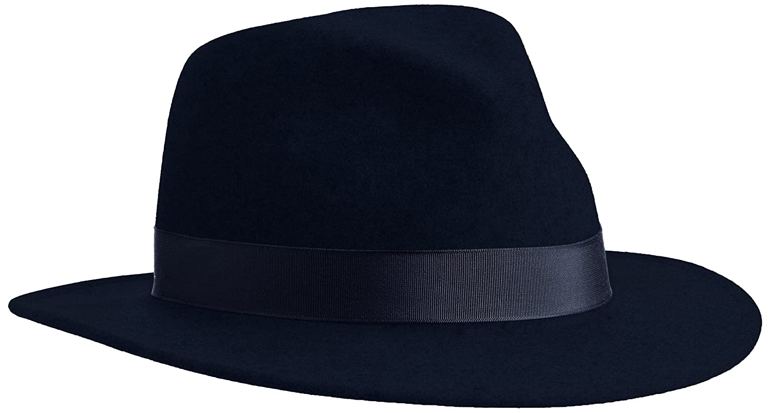 Bailey Men's Curtis Trilby Hat 7005