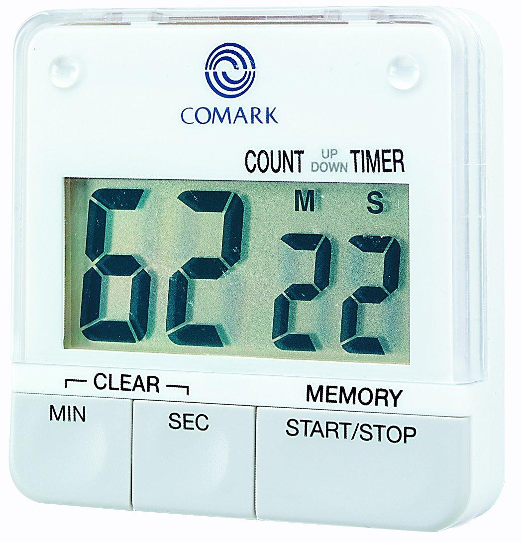 Pocket Electronic Timer Comark Instruments UTL264