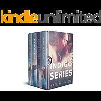 Indigo: The Complete Series: (Books 1-4)