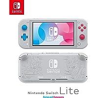 Nintendo Switch™ Lite Zacian and Zamazenta Edition