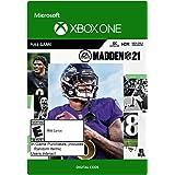 Madden NFL 21 – Xbox Series X S – Xbox One [Digital Code]