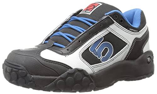 Zapatillas Mtb Five Ten Impact Low Team Negro, Azul, 5(US)