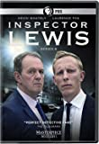 Masterpiece Mystery!: Inspector Lewis 8 (Full UK-Length Edition) DVD