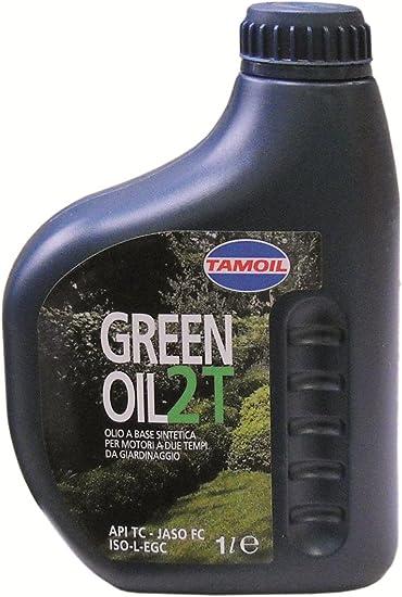 TAMOIL 2604 Aceite para Coche Garden 2T lt. 1: Amazon.es: Coche y moto