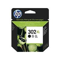 HP 302XL - Cartucho de tinta para impresoras