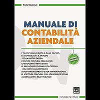 Manuale di contabilità aziendale (Contabilità e fisco)