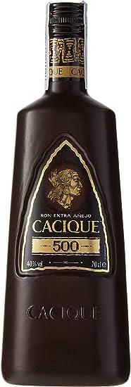 Cacique Ron Extra Añejo, 40%, 700ml