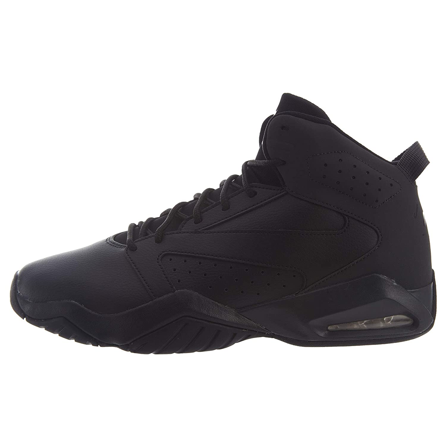 bd3102e0786 Amazon.com | Jordan Nike Mens Lift Off Leather Synthetic Trainers |  Basketball
