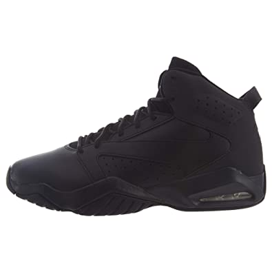 Jordan Mens Lift Off Black Anthracite Black Size 8