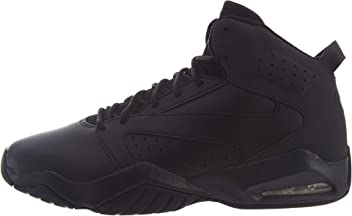 168539463a1 Jordan Nike Mens Lift Off Leather Synthetic Trainers