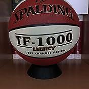 Soporte de balón Winwill®, baloncesto, fútbol, rugby. Base de ...