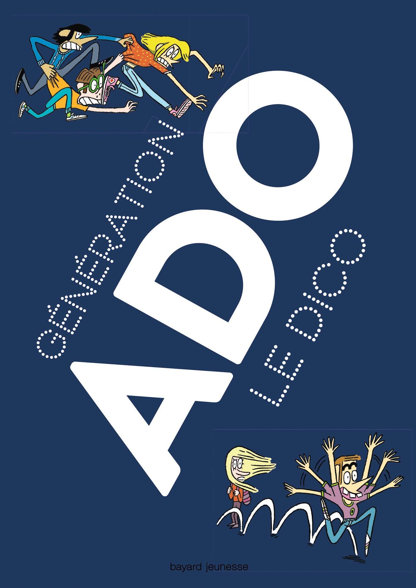 Génération ado 2018-2019 9e édition Documentaire 12 ans et +: ...