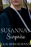 Susanna's Surprise (Amish Girls)